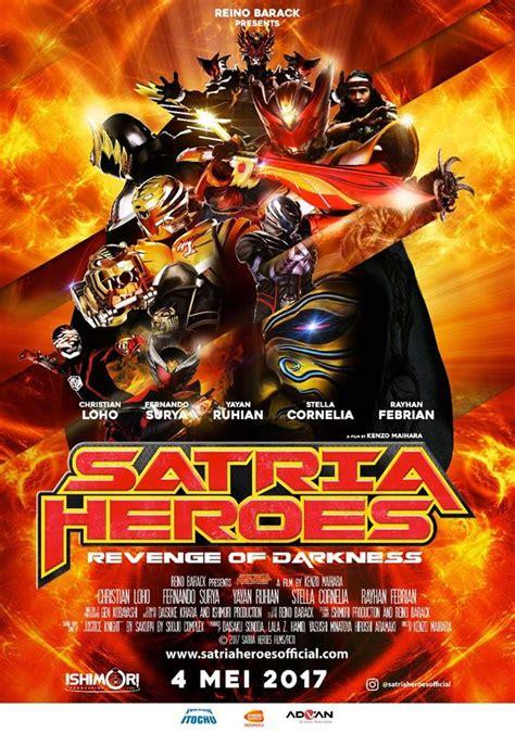 satria heroes revenge  darkness satria series wiki