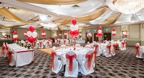 holiday inn brighton seafront wedding packages