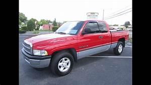 Sold 1998 Dodge Ram 1500 Laramie Meticulous Motors Inc