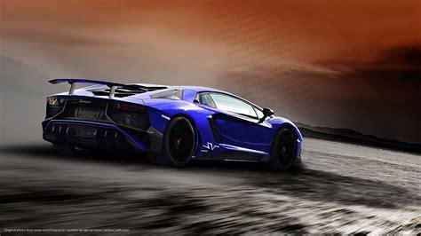 Gallery Lamborghini Aventador SV in all Colours - 20 ...