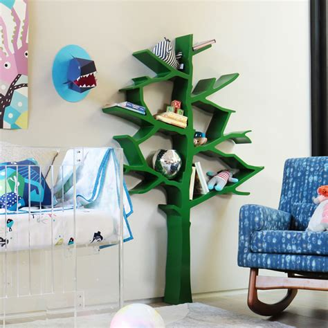 Nurseryworks Bookcase by Nursery Works Tree Bookcase Thetot