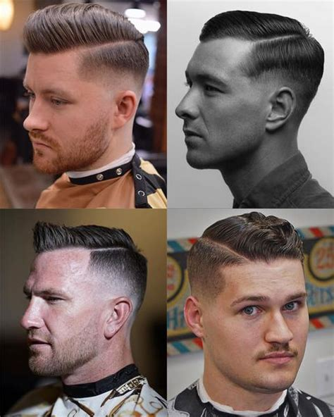 timeless military haircuts  men army haircuts