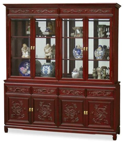 Types Of Hutches - 10 different types of china cabinets