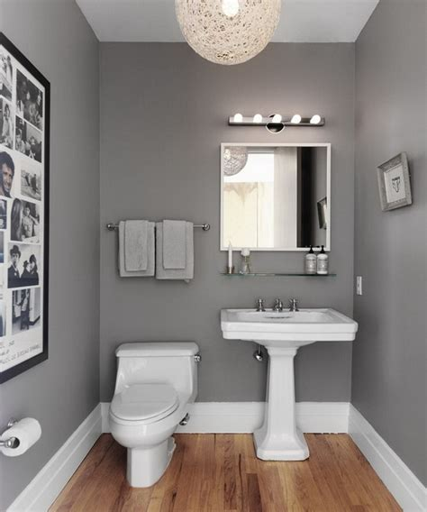 edgy  sophisticated gray bathroom ideas home loof