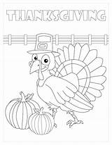 Thanksgiving Coloring Turkey Feast Printable Sheets Printables Preschool Drawing Disney Activity Happy Word Penguin Getcolorings Crafts Colouring Dot Worksheets Getdrawings sketch template