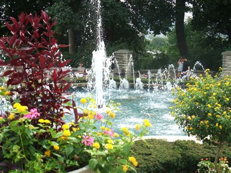 gardens in toronto toronto most beautiful gardens