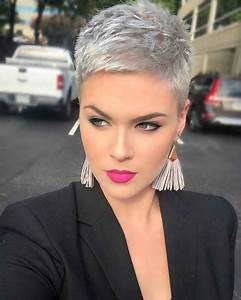 Coupe Courte 2019 Femme : coiffure coupes courtes 2019 ~ Farleysfitness.com Idées de Décoration
