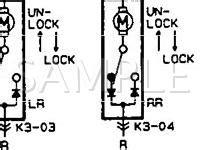 Repair Diagrams For Mazda Protege Engine