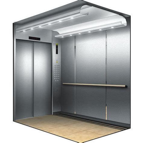 Elevator Cabin by Standard Elevator Cabin For Office Building Rs 25000