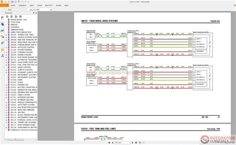 Land Rover Discovery Wiring Diagram Auto