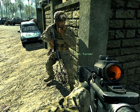 call  duty  modern warfare full rip edition