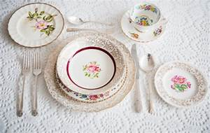 Location Vaisselle Vintage : louer de la vaisselle et des accessoires vintage de la ~ Zukunftsfamilie.com Idées de Décoration