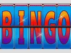 Cartel de bingo #bingo #gif #casino Gifs Animados