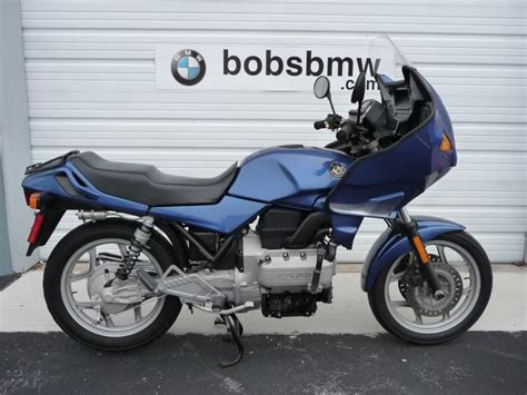 Page 5887 ,new & Used Motorbikes & Scooters 1986 Bmw K75c