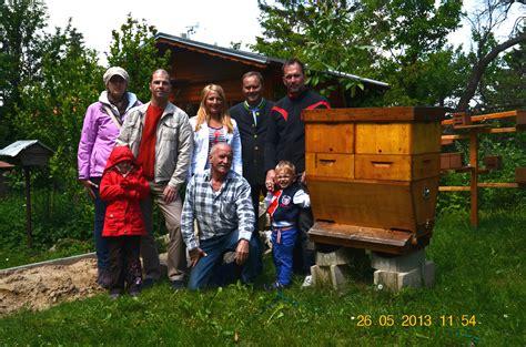 Wohnung Mit Garten Fischamend by Tag Des Offenen Bienenstocks Bei Ing Walter Rojky In