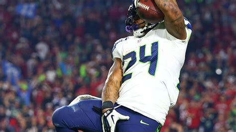 seahawks  cardinals full coverage field gulls