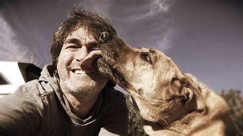 dog saliva  killed american man  suffered