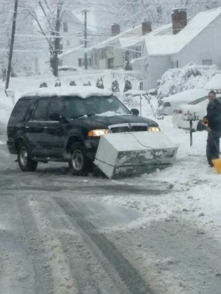plow  problem weve   covered   diy