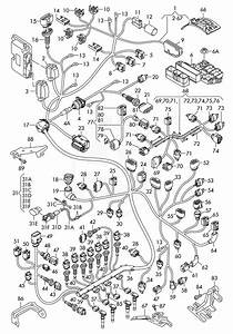 Engine Compartment Wiring Harnes