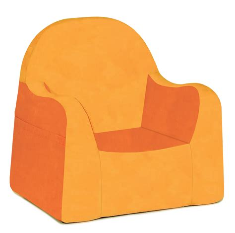 Pkolino Reader Chair Canada by P Kolino Reader Chair Orange