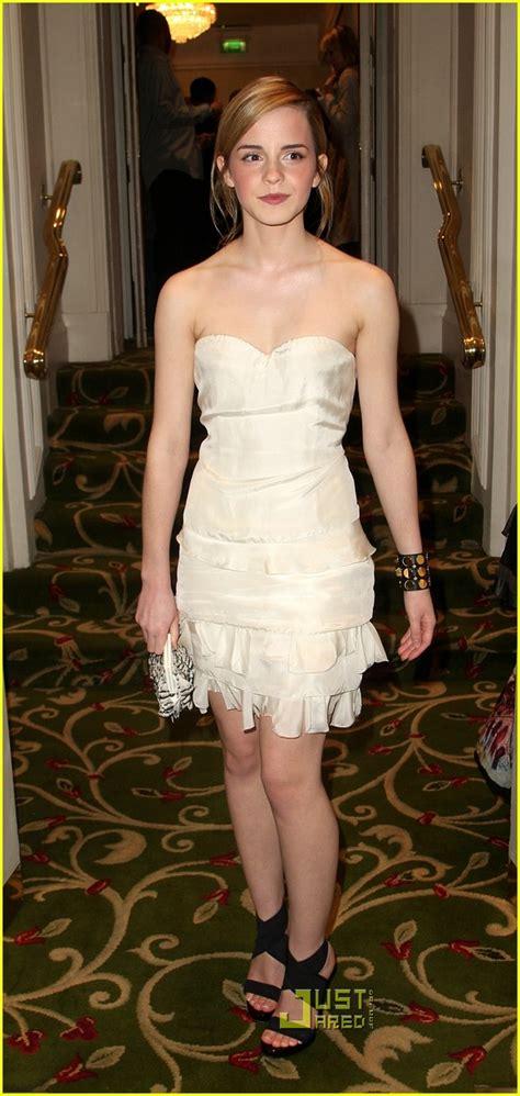 Emma Watson Empire Awards Photo