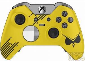 Vanossgaming Xbox One Elite Pro Gaming Custom