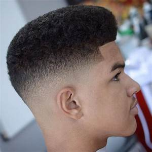 Number 4 Haircut Black Man - Haircuts Models Ideas