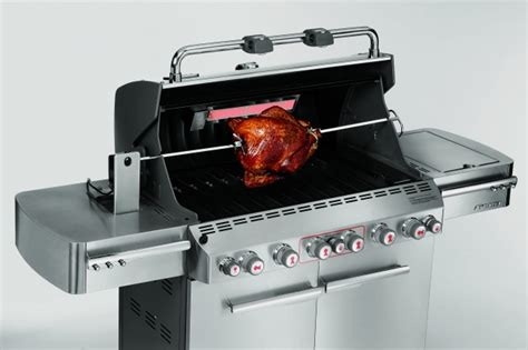 Summit S670 by Weber Summit S 670 Bbq Gbs Stainless Steel The Bbq Store