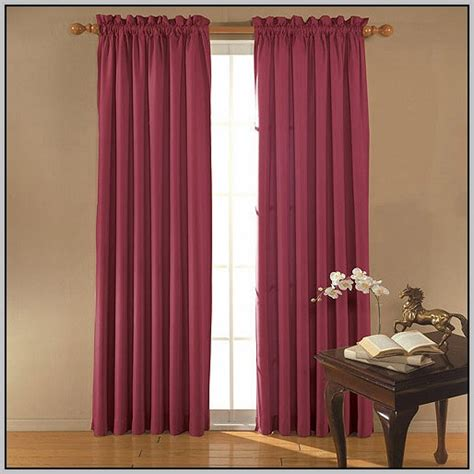 best blackout curtains walmart curtains home design