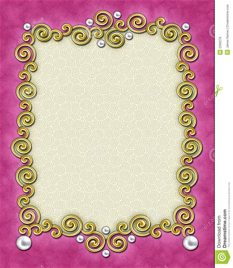 Decorative Borders and Frames