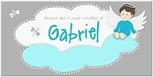 Cadeau de baptême de qualité à petit prix avec un petit ange
