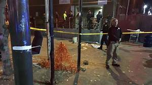 Man in critical condition after stabbing in downtown Salt ...