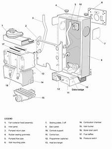 Boiler Manuals  Ideal Classic Ff2 100 Products