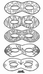 best 25 printable masks ideas on pinterest star wars With purim mask template