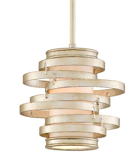 corbett lighting vertigo 1 light mini pendant ls