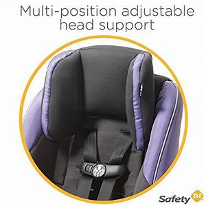Safety 1st Guide 65 Convertible Car Seat Manual