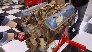 Ford 460 Engine Build On A Budget Part 1