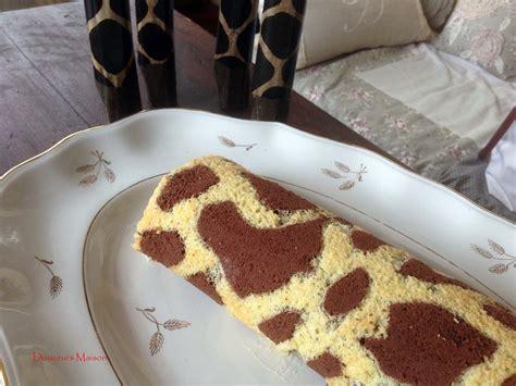 girafe cuisine roul 233 girafe blogs de cuisine