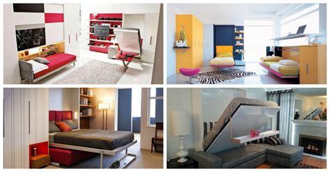 amazing space saving hideaway beds