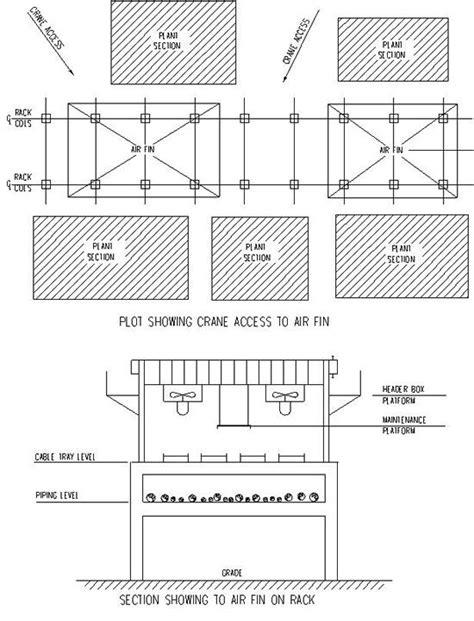 BN-DG-C01E Plant Layout - Exchangers
