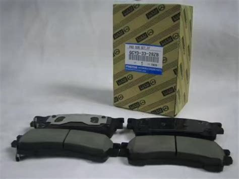high quality brake pad  hyundaiid buy china