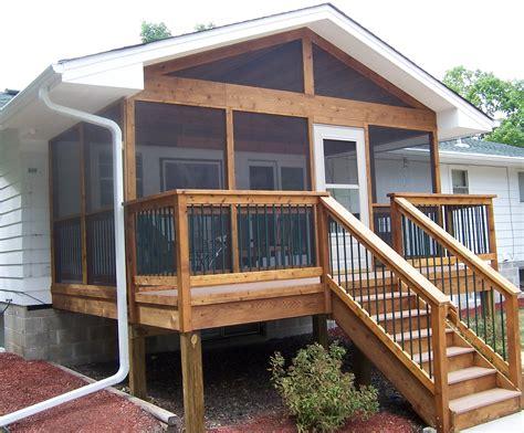 Front Porch Deck by Small Front Porch Deck Ideas Home Design Ideas