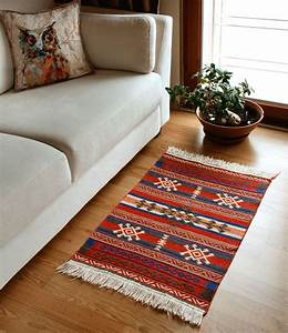Small, Area, Rug, Oriental, Style