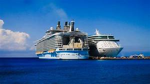 50 Royal Caribb... Royal Caribbean Cruises