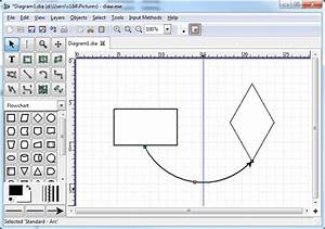 Dia Diagram Editor Is A Free Alternative To Visio