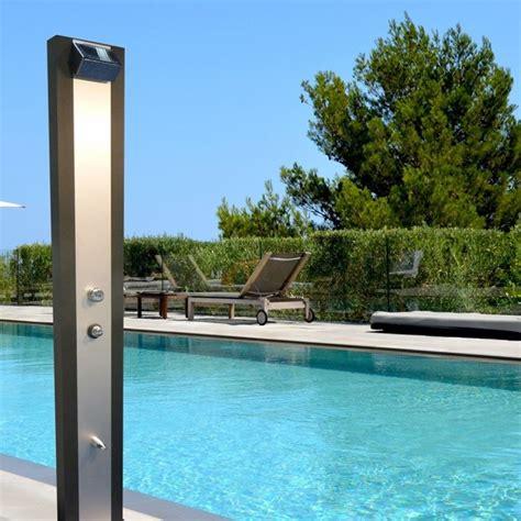 installazione docce docce solari da giardino arredo giardino doccia giardino