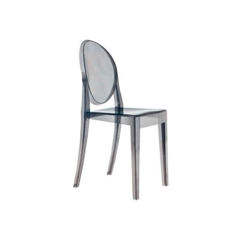 chaise ghost starck philippe starck chaise table de lit