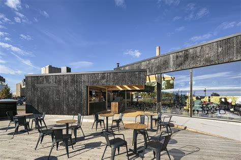 Cafe Birgitta  Talli Architecture And Design Archdaily