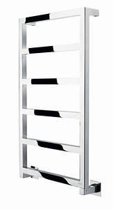 Seche Serviette Mural : chauffage des s che serviettes aux lignes chaleureuses ~ Premium-room.com Idées de Décoration