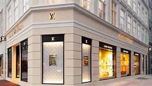 Louis Vuitton Copenhague Store in COPENHAGEN K, DENMARK ...